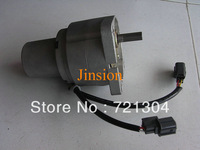 JINSION  OEM Apply kobelco SK200-6 SK230-6 throttle motor assembly YN20S00002F3  Manufacturer FREE SHIPPING