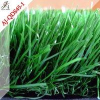 Aojian green artificial turf color customed