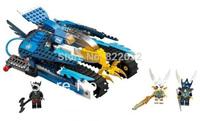 Bela Building Block Toy Eris' Eagle Interceptor Construction Sets Educational DIY Brick Toys for Children Compatible Blocks Gift