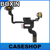 Brand new Original Proximity Light Sensor Flex Ribbon Cable For iPhone 4 free shipping