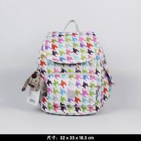 FREE SHIPPING 2013 lesport new product  MINI  Women messenger bag Nylon bag