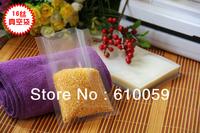Clear Vacuum bag Size 8x12cm food packaging bags