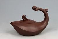 Traditional China YiXing Ceramic Teapot