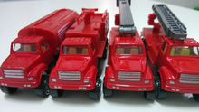 wholesale fire trucks