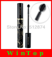 Free Shipping Hot Sale Big Eyes Wide Angle Mascara Volume Express Colossal Mascara with Collagen Waterproof #02