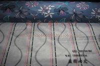 Teal high quality sofa fabric sofa set sofa fabric cushion cx263