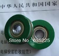 Toshiba Elevator Parts Door Hang Roller 60*16mm 6203Z