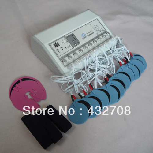 electric stimulation machine reviews