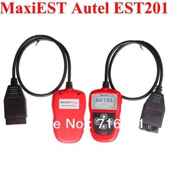 Supernova Sale Autel EST201 Electronic Parking Brake Service Tool EPB EST201 autel EST 201 Free Shipping By DHL