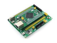 STM32 STM32F407IGT6 Cortex-M4 development board, with USB HS/FS, Ethernet, NandFlash, JTAG/SWD, LCD, USB TO UART = EVK407I