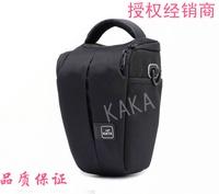 2014 New Direct Selling Nylon Luxury Inkatha Camera Bag Kata Dl 14-b G14 Triangle Gun Package Shoulder Slr