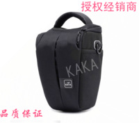 Inkatha camera bag kata dl 14-b g14 triangle bag gun package shoulder bag camera bag slr