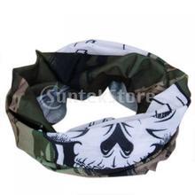 wholesale skull head scarf