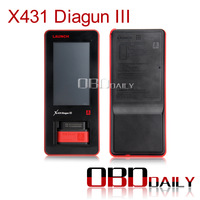 2013 New Launch Professional Auto Scanner With Latest Version Launch X431 Diagun III Free Update Via Official Website
