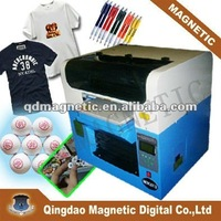 CD/DVD and Cards printing machine(CE)