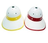 Safety cap golf ball cap golf hat safety cap