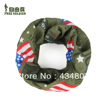 Free shipping Outdoor Sports Cycling Bike Bicycle Riding Variety  Headband Veil Multi Head Scarf Scarves Face Mesh Bandanas