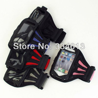 GYM Arm Band Case Workout Sport ArmBand Case Cover For iPhone 4 4G 3G 3GS iPod Touch Free Shipping