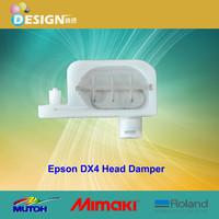 30pcs/lot roland small damper for model SC/CX/FJ/SJ540/640/740