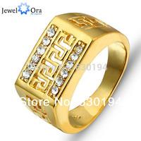 Кольцо Jewelora #CR0638 CZ