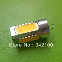 [10pcs/lot] NO-Dimmable G4 led bulbs lamp DC 12V 9W support Drop shipping