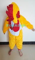 Child performance cosplay animal child wear child cartoon clothes