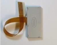 Promotional mobile phone sim card kilogram-calorie device clocking device activation card reader !