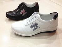 Free shipping Women's casual shoes autumn 2013 quinquagenarian women's shoes comfortable sport shoes light