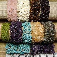 Mixed Stock Special Price!!! Fashion Bracelet-Fashion stone Bracelet