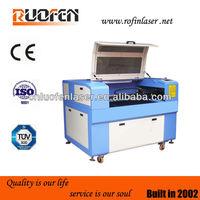 Best and New design!PHILICAM FLDJ 6090 best laser engraver cutter/dovetail cutting machine