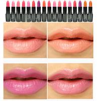 free shipping 10pcs Yeh 3ce non diseoloutation moisturizing lipstick lip gloss lip balm chromophous