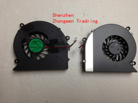 Genuine New Free Shipping  For HP Pavilion dv7-1000 dv7-1100 dv7-1200 2-Pins  CPU Cooling Fan  480481-001