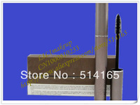 New EXTRA LENGTH MASCARA BLACK 10g(48 pcs/lots)mascaras 48pcs free shipping