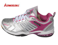 2012 KAWASAKI badminton shoes Women 317 professional and comfortable sport shoes Free Shipping