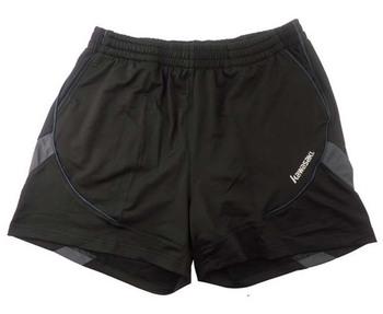 Badminton set male Women KAWASAKI sports pants sportswear 169 badminton shorts Free Shipping