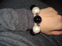 20mm Shell Pearl Fashion Bracelet