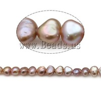 Free shipping!!!Baroque Cultured Freshwater Pearl Beads,2013 fashion women, AA, 4-5mm, Hole:Approx 0.8mm, Length:15 Inch