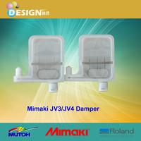 Supply 20pcs/lot printer big damper for Roland VP/SP/SC 540 640 740 models