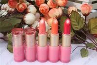 free shipping 10pcs Pinioning tutu streamer sandwich lipstick lip balm 5032