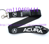 Wholesale  Hot 30pcs CAR Logo Lanyard/ MP3/4 cell phone/ keychains /Neck Strap Lanyard WHOLESALE Free shipping