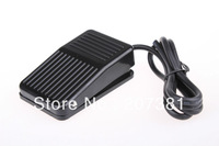 free shipping 1pcs CFS -01 10A 250VAC Foot Switch Power Pedal Footswitch 1NO 1NC*
