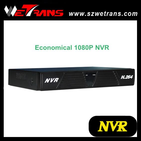 WETRANS Standalone H.264 Full 8CH HD 1080P 2MP NVR Recorder(China (Mainland))