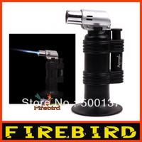 FIREBIRD AOMAIDual flame Brazing Soldering Adjustable Flame Butane Gas Jet Cigarette Welding Torch Lighter