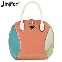 2013 original design women's fashion handbag fashion work bag candy color zipper handbag bag tb161-86073