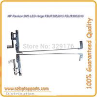 1Pair Laptop LCD Hinge For HP Pavilion DV6 LCD Hinge Hinges 15.6inch PN:FBUT3052010 FBUT3053010
