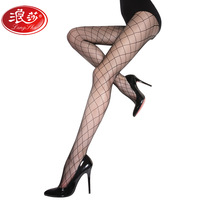 Factory price wire fashion mesh pantyhose sexy stockings socks