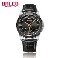 Balco target customers watch racing series sports table mens watch black 1190q2994