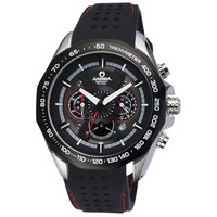 Hyperspeed casima series of the trend of male sports watches st-8206-sp7 men's watch 2013