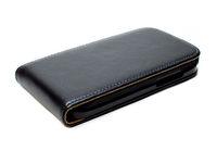 HK Post free shipping Genuine Leather Flip Case Cover For HTC Desire V T328W / Desire X T328e phone cases