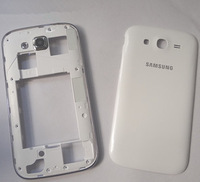 white original Full Housing complete cover case + keypad For Samsung Galaxy Grand DUOS i9082 free shiping
